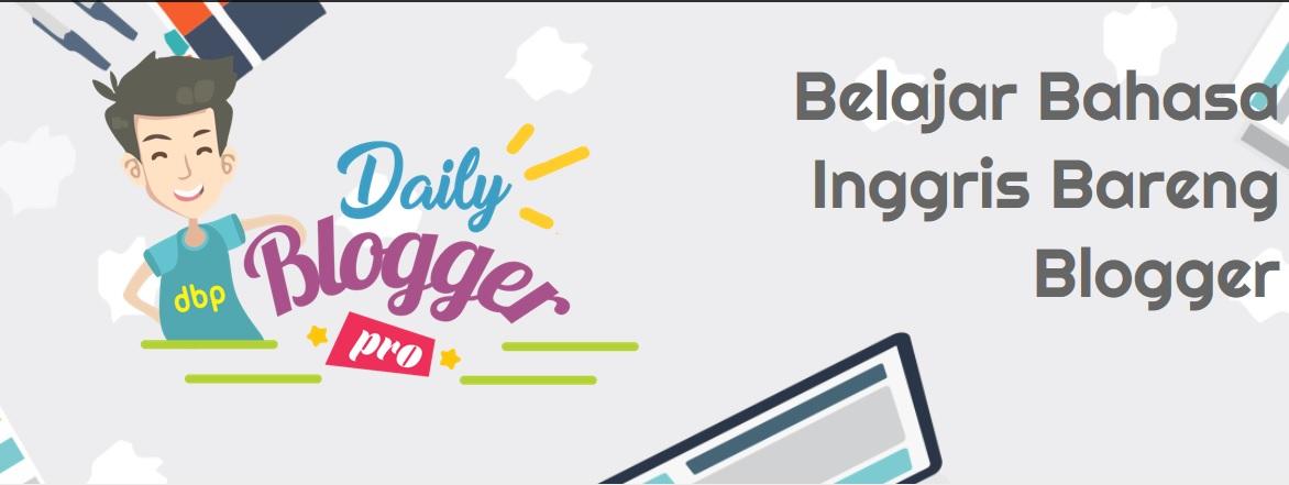 Ingin Belajar Bahasa Inggris Di Daily Blogger Pro Tapi Koneksi Internet Di Ponsel Android Milikmu Lambat? Gunain Aja Fitur Googleweblight, Dijamin Kamu Bisa Mengakses Konten Bahasa Inggris Di Daily Blogger Pro 80% Lebih Cepat!