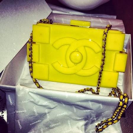 One Shy Boy: Chanel Lego Clutch Bags - The Perfect ...