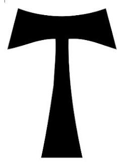 Cruz Tau simbolo y significado