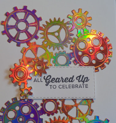 Craftyduckydoodah!, Geared Up Garage, Stampin' Up! UK Independent  Demonstrator Susan Simpson, Supplies available 24/7 from my online store, #simplestamping,
