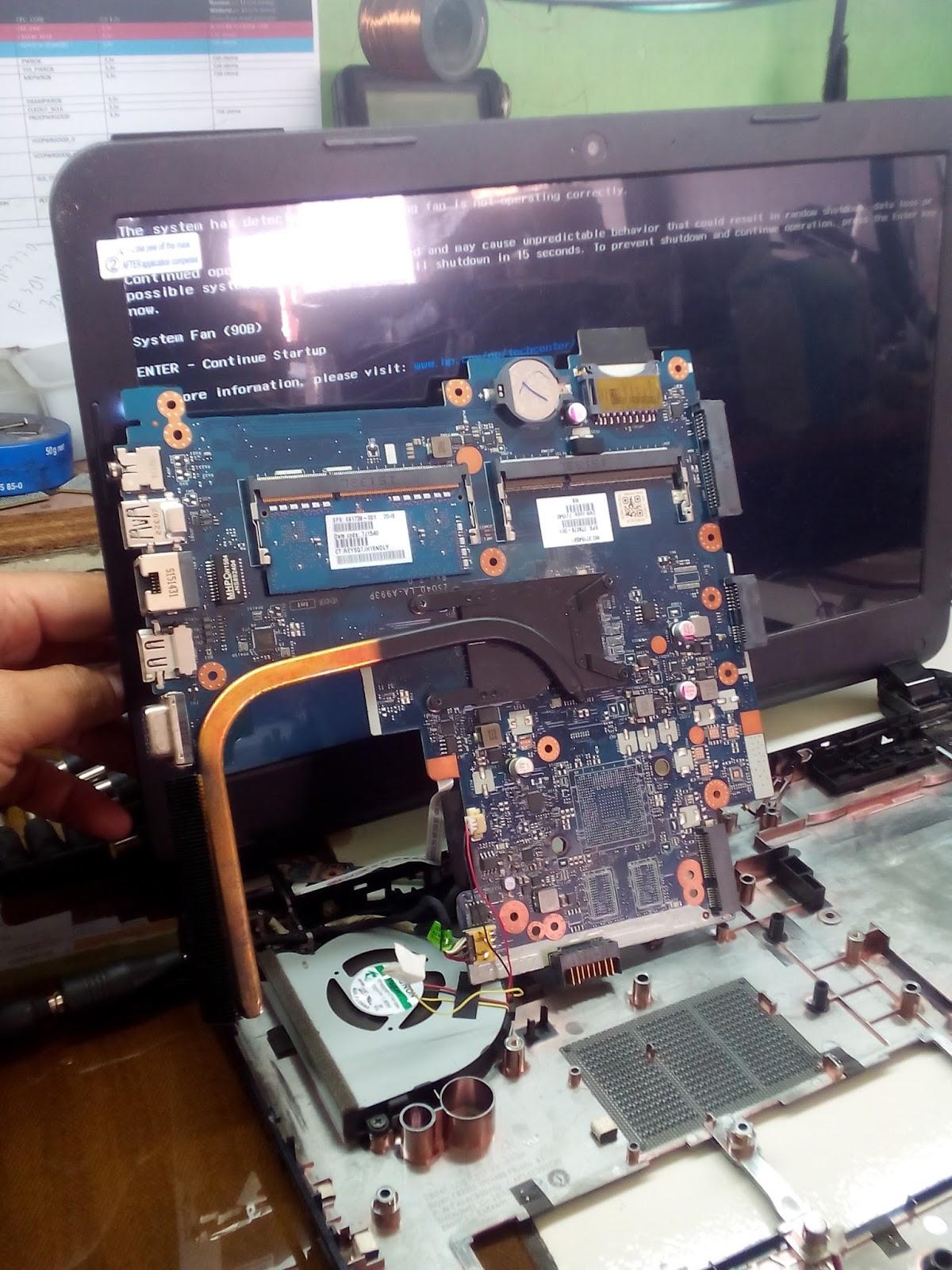 Konsultasi Kerusakan Laptop dan Akumulasi Biaya bisa Langsung Di Putuskan di depan Sebelum pengerjaan servis Informasi Kerusakan Laptop bisa Langsung ke