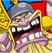 Free Download Troll VS Viking 2 Mod APK v0.12.82 Unlimited Mana & Hero