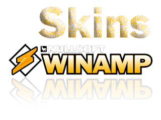 Cara Memasang dan Mengganti Skin pada Winamp