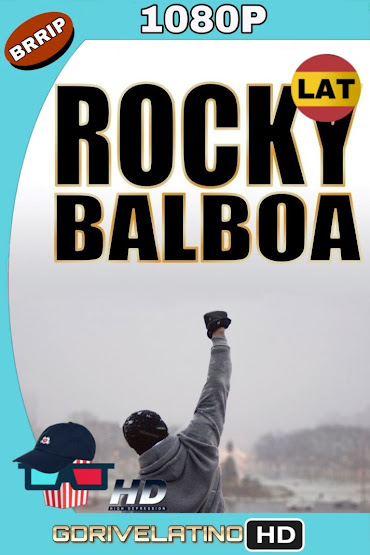 Rocky Balboa (2006) BRrip 1080p Latino-Ingles mkv