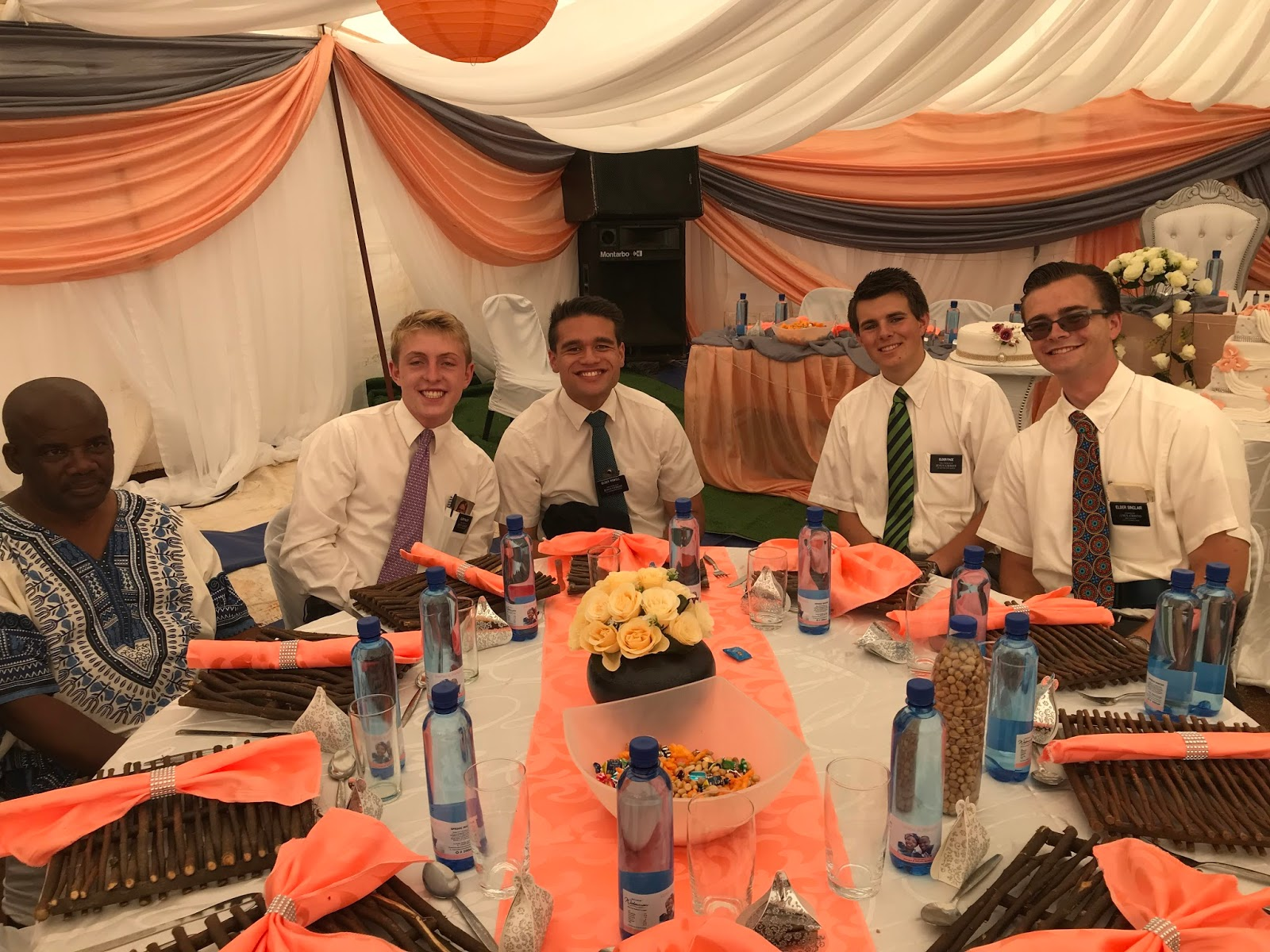 Our mission to swaziland johannesburg south africa 2017 and headed up to the shongwes compound with elder pace and elder sinclair in with us following the zls it was so interesting to see a swazi wedding thecheapjerseys Image collections