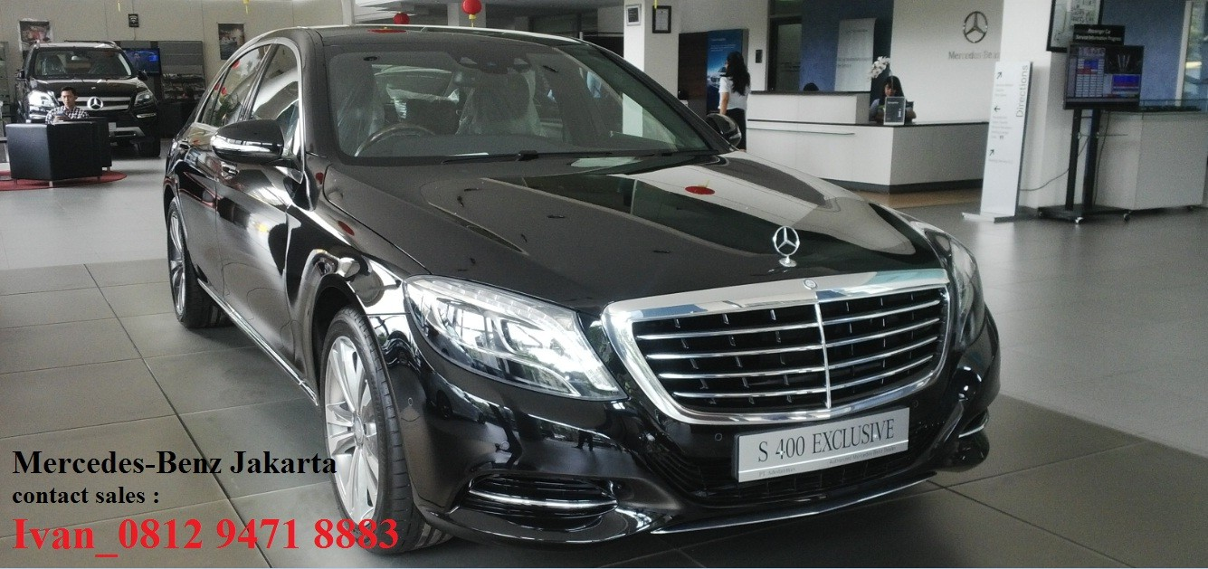 Spesifikasi promo mercedes benz s class 2017 indonesia for Mercedes benz service b coupons 2017