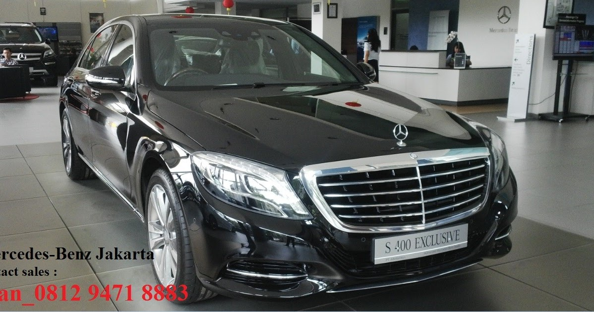 Spesifikasi promo mercedes benz s class 2017 indonesia for Mercedes benz service b coupons