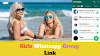 233+ Best Girls Whatsapp Group Link List Collection