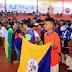 Prefeitura realiza abertura dos Jogos Escolares 2019 Fase Municipal