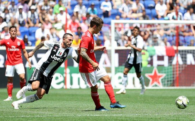 Benfica Alex Grimaldo