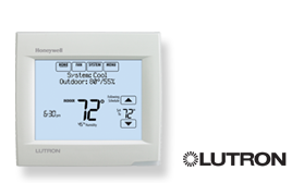 Lutron Caseta Wireless Thermostat