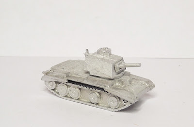 BRV106 - A13 Mk I CS / Cruiser Mk III CS