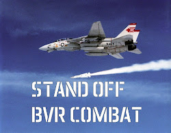STAND OFF BVR COMBAT