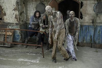 The Walking Dead Season 10 Image 1