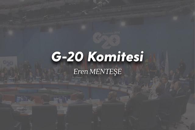 G-20 Komitesi