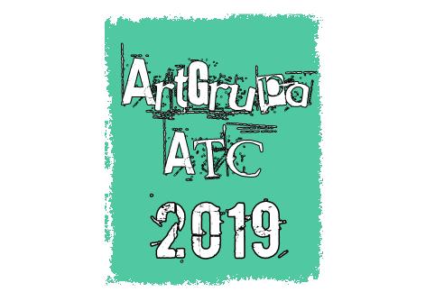 NABÓR DO ARTGRUPY * Hello ATC Fans *