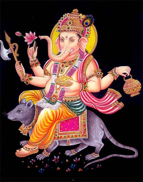Lord Ganesha Wallpapers For Mobile Ganpati Photos For Smartphones
