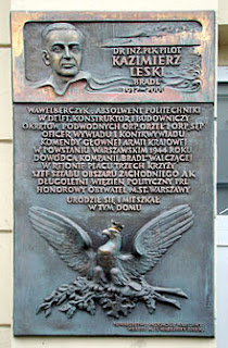 Tablica - Warszawa ul. Nowy Świat 2
