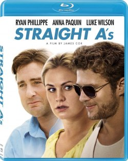 Straight As 2013 HD Movie BRRip Watch Online Free Full Movie