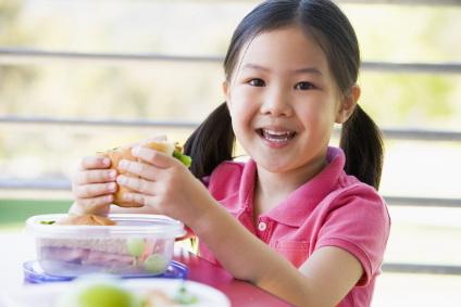 Jajanan Sehat Anak