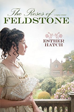 Heidi Reads... The Roses of Feldstone by Esther Hatch