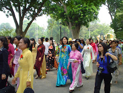 Aodai - Ao Dai - costume vietnamita - costume di vietnam