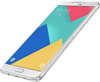 Gambar Samsung Galaxy A9 (2016) Bagian Depan