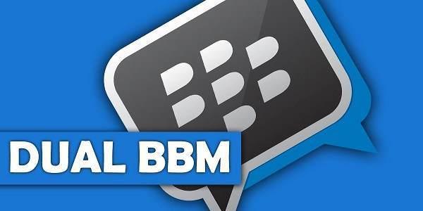 Cara Install 2 BBM pada Smartphone Android dengan Mudah