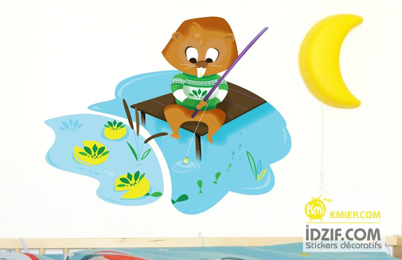 http://www.idzif.com/stickers-castor-dans-l-eau-a5074.html