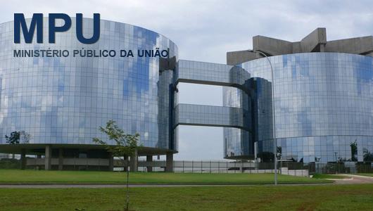 Concurso para MPU (Ministério Publico da União) deve sair até final de 2017