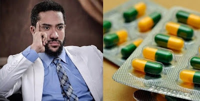 Tramadol Abuse: Most youths have lost their sense of identity – Actor, Majid Michel