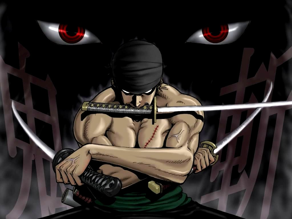 Rain Wallpapers With Quotes Hd Roronoa Zoro Quotes Quotesgram