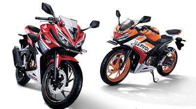 harga Motor Honda CBR 150