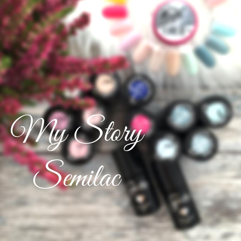 My Story – nowa kolekcja lakierów Semilac