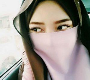 فتاة اندونسية اقيم فى مكة المكرمة ابحث عن زوج حنون مثقف