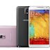 Samsung Galaxy Note 3 is now Official