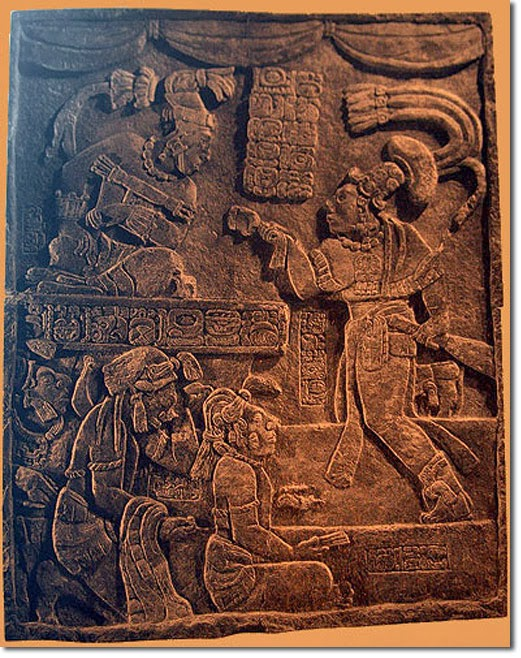 Ancient Maya Photography