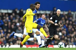 Everton vs Chelsea 2-0 Video Gol Highlights