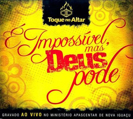 deus do impossivel toque no altar mp3