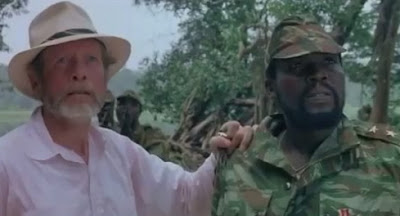 olu jacobs 1985 hollywood movie