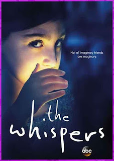 The Whispers Temporada 1 | DVDRip Latino HD Mega 1 Link