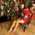 Elena Velevska wishes you a Merry Macedonian Christmas