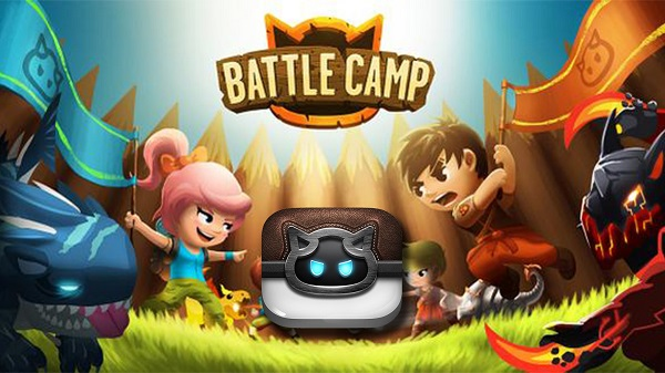Game - Battle Camp v4.2.1 Apk mega mod
