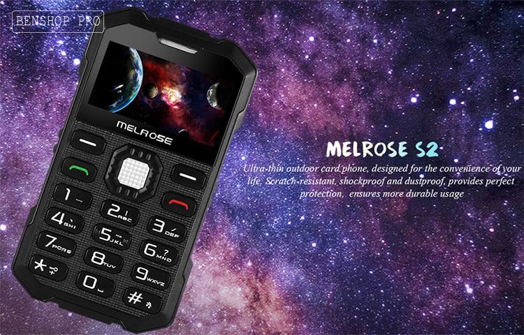 Melrose S2