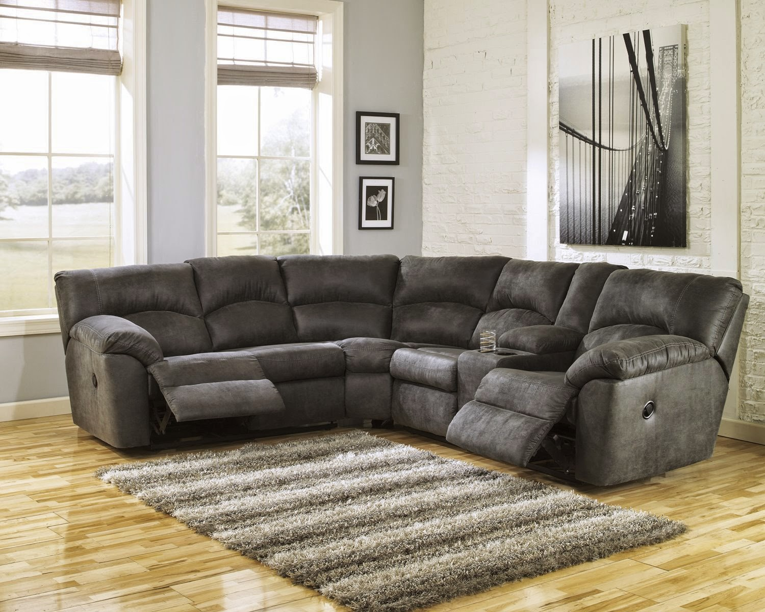 simmons blackjack cocoa reclining sofa and loveseat voyager lay flat cheap recliner sofas for sale contemporary