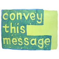 Message convey Virus