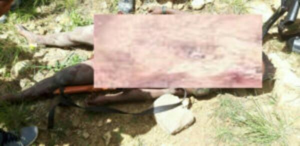 Baku Tembak dengan Petugas Gabungan, 2 Anggota Separatis Papua Tewas