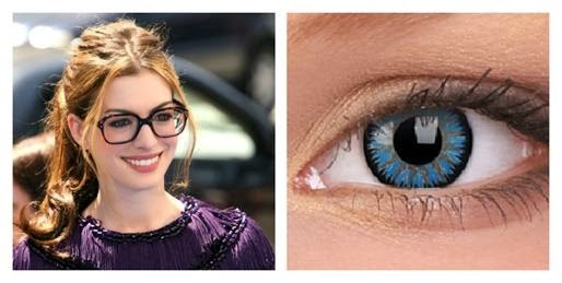 Contact Glasses Information Fashion