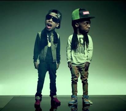 Lil Wayne To Birdman: I Never Signed Off On Setting Tyga Free