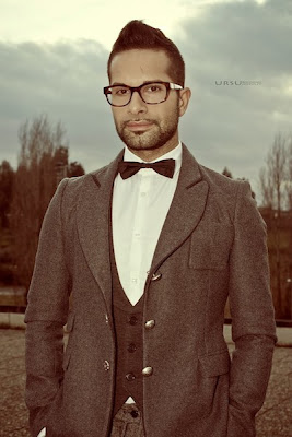 New Talents - Mario Chiarella portrait